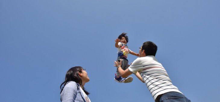 家族写真、ファミーフォト