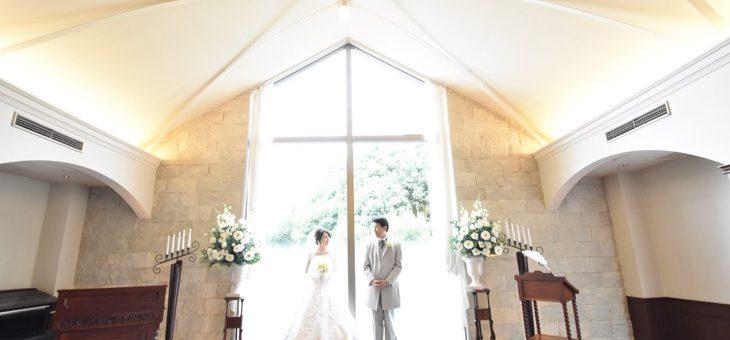 大阪から写真だけの結婚式