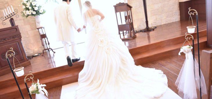 和歌山から写真だけの結婚式