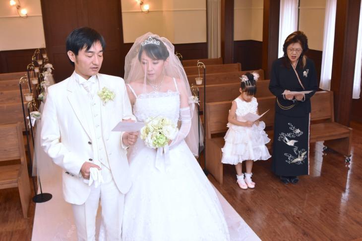フォトウエディングと写真だけの結婚式