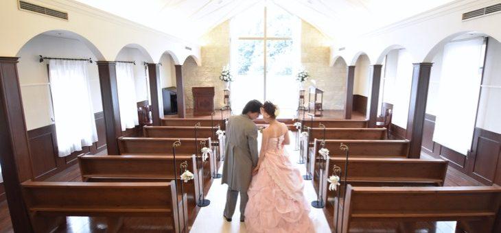 富山県から写真だけの結婚式