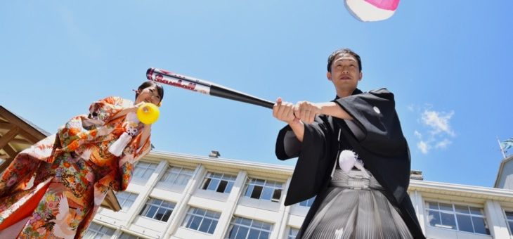 奈良で和装前撮り