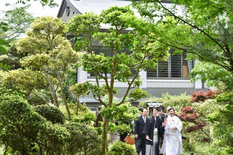 大神神社の結婚式写真22