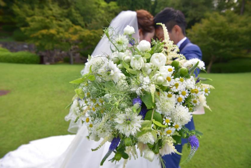 リストランテ オルケストラータの結婚式14