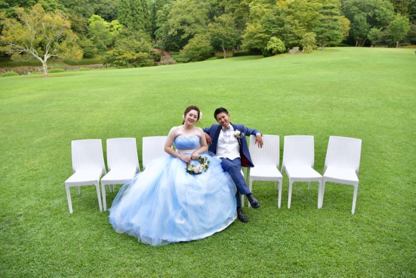 リストランテ オルケストラータの結婚式30