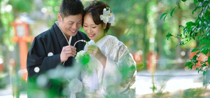 熊野速玉大社の結婚式220