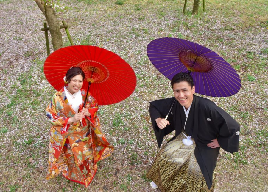 奈良前撮り