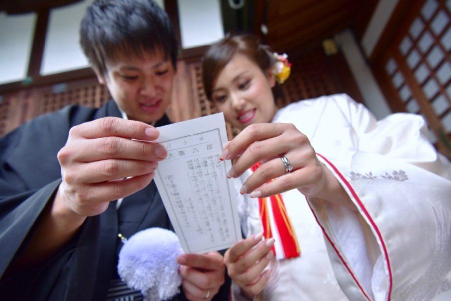 本薬師寺跡と藤原宮跡と神社と奈良公園で前撮り