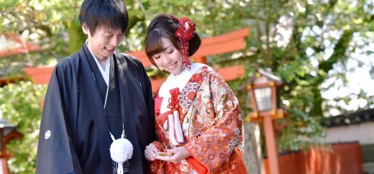 熊野速玉大社の結婚式
