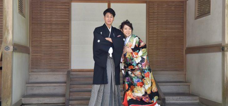 大神神社の結婚式|161015