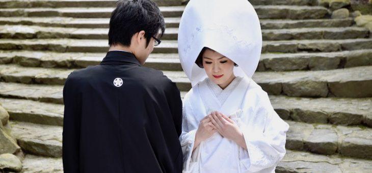 大神神社結婚式