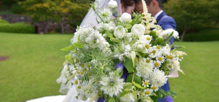 オルケストラータで結婚式