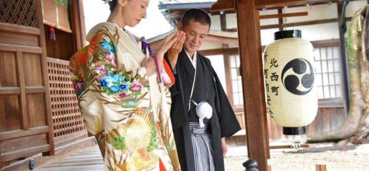 奈良ホテルと結婚式(18.9.12)