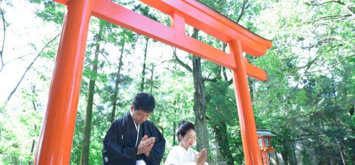 熊野速玉大社の結婚式は東京、岡山、新潟の3箇所から