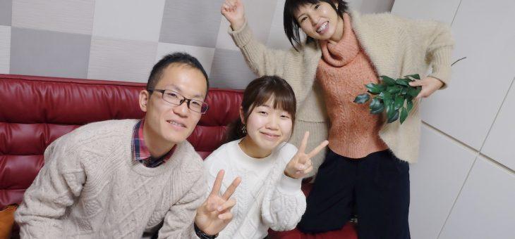 熊野速玉大社で結婚式の2人との打ち合わせ