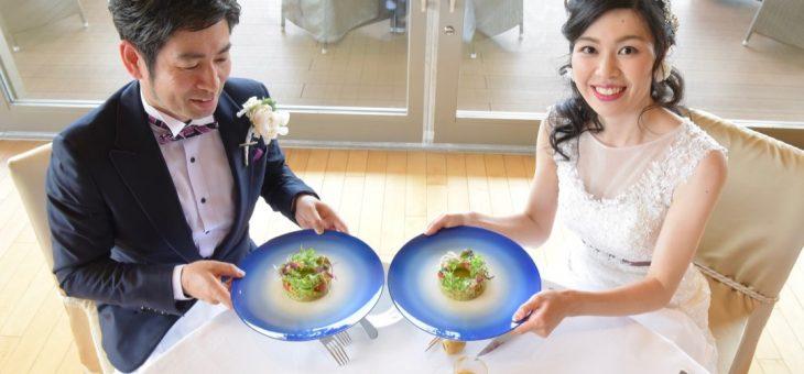 オーベルジュ・ド・プレザンス桜井で食事会、披露宴、会食